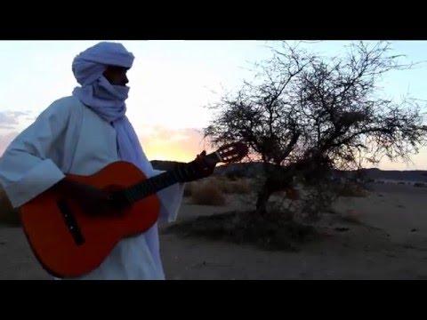 Chanson  en langue touareg Tamahaq :«  Soullan Tamiditine »