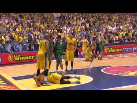 Inside Israeli Basketball - Season 5: Episode 5