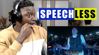 Tricky Nicki - Ride for Ukraine (Official Music Video) REACTION!!!
