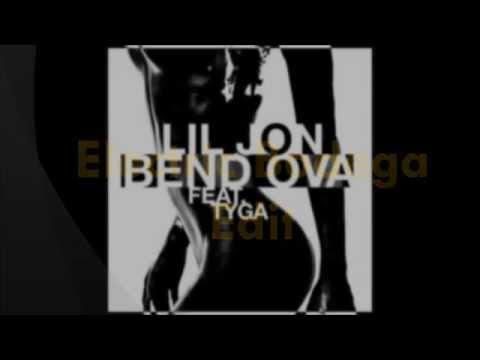 Lil Jon - Bend Ova (Electric Bodega Edit)