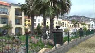 Hotel Porto Santa Maria Funchal Madeira