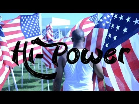Hi-Power (remake) by Ray Hustle