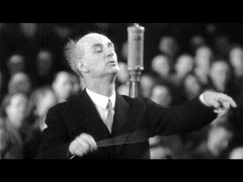 Furtwangler - the Melodiya records - Beethoven Symphony No. 9