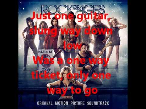 Rock N Roll Song Valdy Lyrics