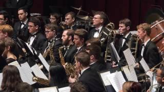 umich symphony band david maslanka symphony no 4 1994