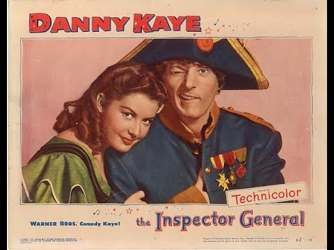 danny kaye movies youtube