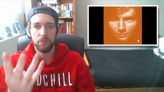Ed Sheeran - + (Plus) Album Review