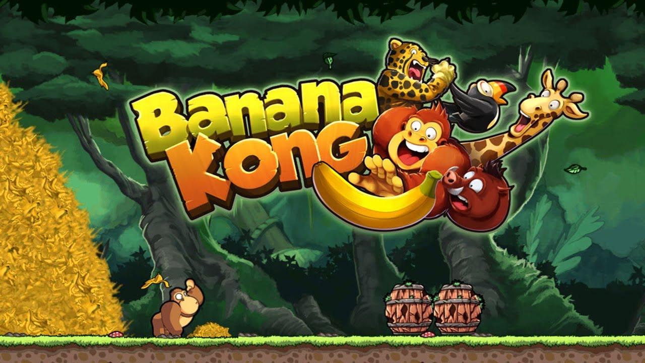 banana kong da