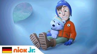 Jake hat einen neuen Freund - PAW Patrol - Nick Jr. auf Deutsch