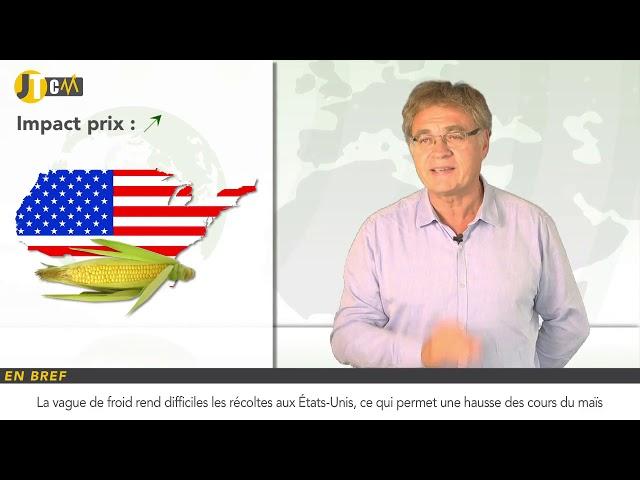 Des facteurs favorables à la reprise des cours ?