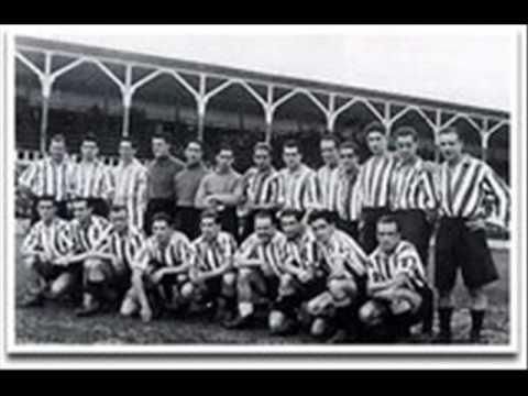 Imagenes antiguas del athletic club bilbao youtube - Bilbao fotos antiguas ...