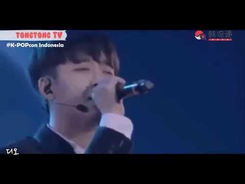 [EXO]kelompok kecil yang kuat untuk suami keras dalam[bahasa indonesia/video langka]