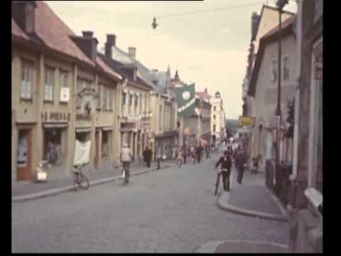 1940-talets Linköping - en resa i tid och stadsrum