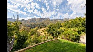 3007 Vista Linda Lane | Montecito