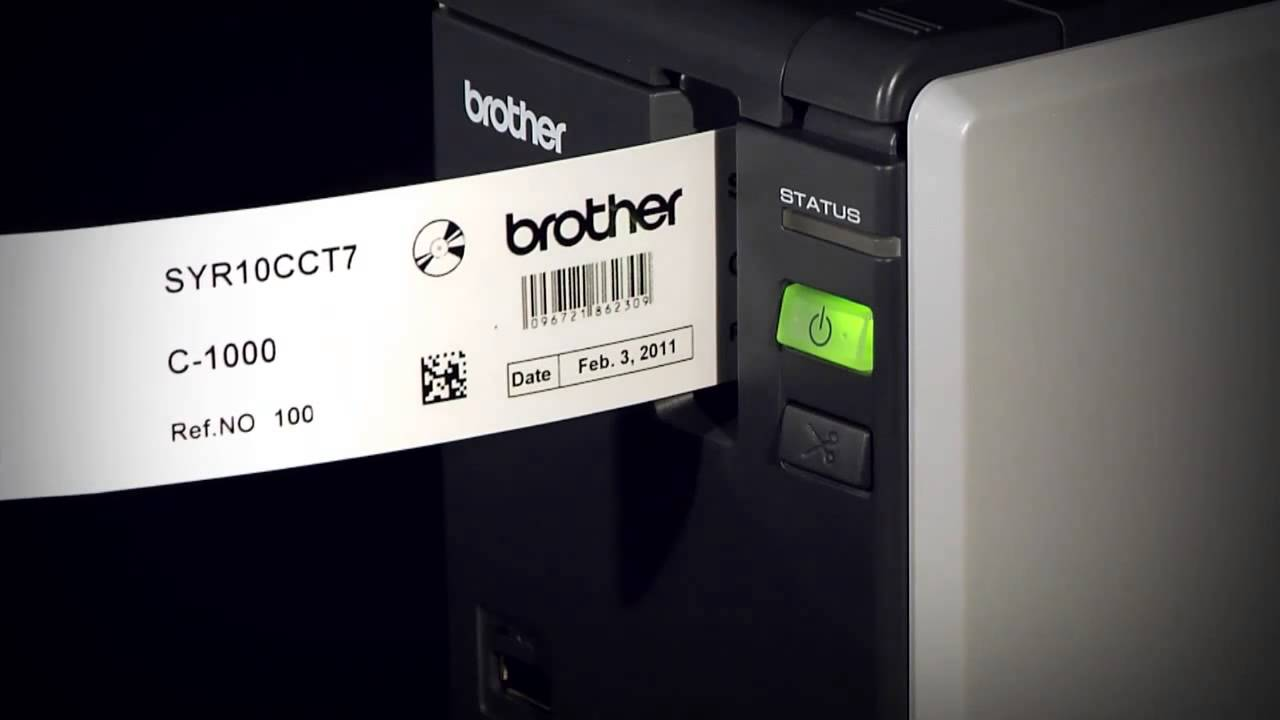 BROTHER PT 9800PCN EPUB