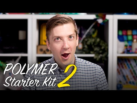 Polymer Starter Kit 2! -- Polycasts #52