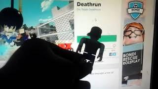 Roblox Spielzeug Cap 5 Deathrun