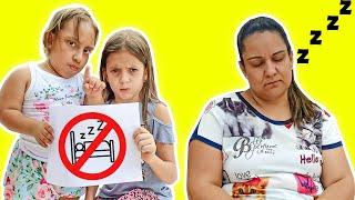 Regras de Conduta para CRIANÇAS no Parquinho (Rules of Condut for Children) - MC Divertida