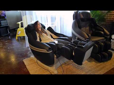 INADA Dreamwave -The World's Best Massage Chair