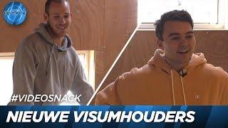 De binnenkomst van Jens en Kevin - UTOPIA (NL) 2019