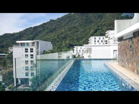 Kata Ocean View |กะตะโอเชียนวิว Condo for Sale in Excellent Condition - Great Investment Property