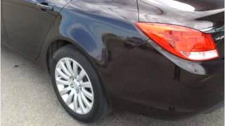 2011 Buick Regal Used Cars Fargo ND