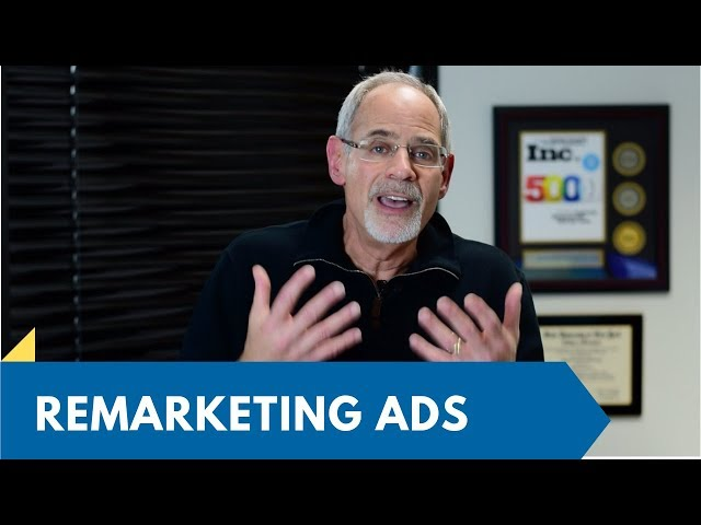 Remarketing Ads | Tax Resolution Marketing
