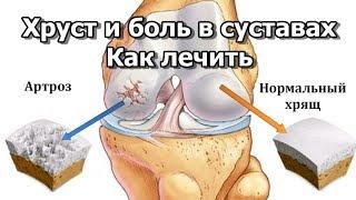 видео Болит колено: причины и лечение боли в суставе