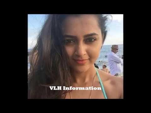 Cantiknya Wajah Asli Pemeran Ragini Swaragini/Tejaswi Prakash Di Serial Swaragini ANTV