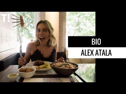VISITEI O RESTAURANTE DO ALEX ATALA  Go Deb