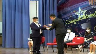 Publication Date: 2021-07-03 | Video Title: 東華三院馮黃鳳亭中學2020-2021年度中六畢業典禮