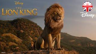 The Lion King | Trailer - Take Home on DVD 25 November | Official Disney UK