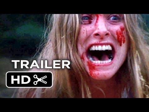 Leatherface Movie Hd Trailer
