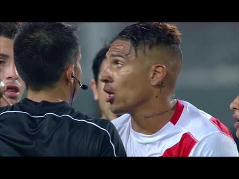 Movistar Deportes - Resumen del Perú vs. Uruguay / Clasificatorias Rusia 2018