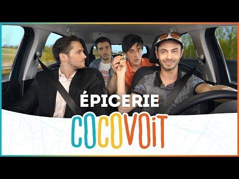 Cocovoit - Epicerie