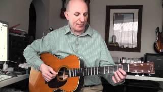 Hava Nagila Guitar Lesson