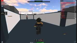 RoC Vs JC/Hacker RoBlox