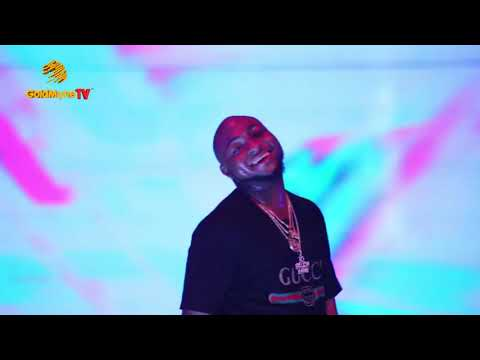 FULL EVENT: DAVIDO | 30 BILLION CONCERT IN LAGOS