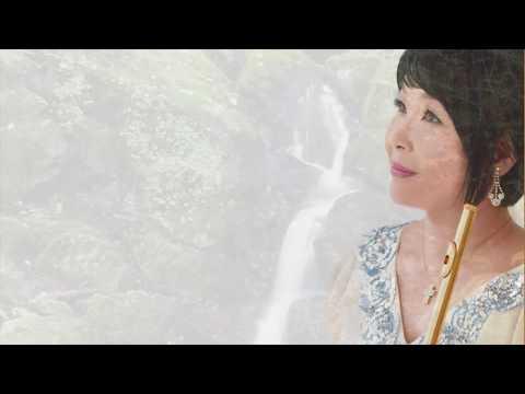やすけさは川のごとく 紫園香 フルート It is well with my soul  / Flutist Kaori    Sion