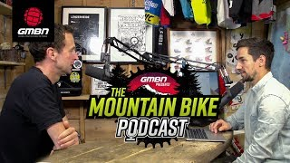 The GMBN Podcast Ep. 4 | XC Albstadt Featuring Oli Beckingsale