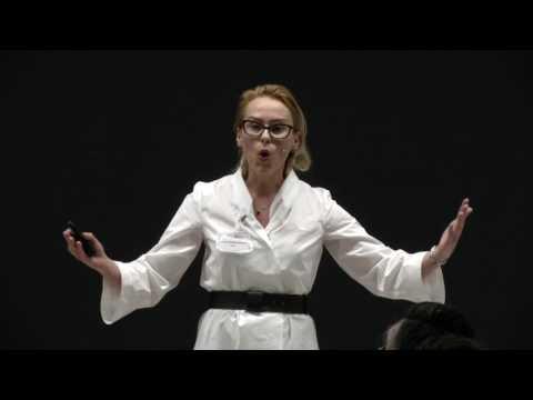Imagination, creativity and innovation | Dr. Monika Petraite | TEDxBocconiU