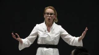 Imagination, creativity and innovation | Dr. Monika Petraite | TEDxBocconiU