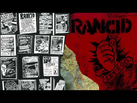 Rancid - Radio (Full Album Stream)