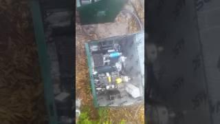 cocobay compressor box noise level