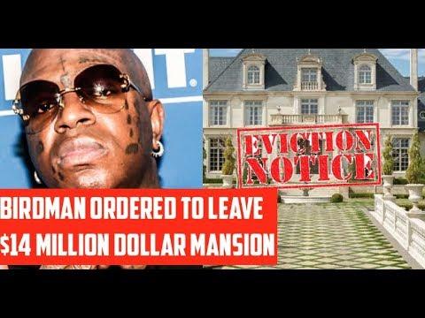 Birdman Ordered to VACATE $14 Million Dollar Stunna Island by Judge, Birdman Wants NEW Artists on RG Mp3