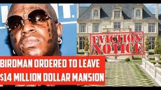 Birdman Ordered to VACATE $14 Million Dollar Stunna Island by Judge, Birdman Wants NEW Artists on RG