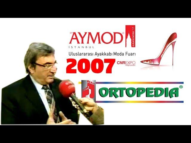 Ortopedia Aymod Fuar 2007