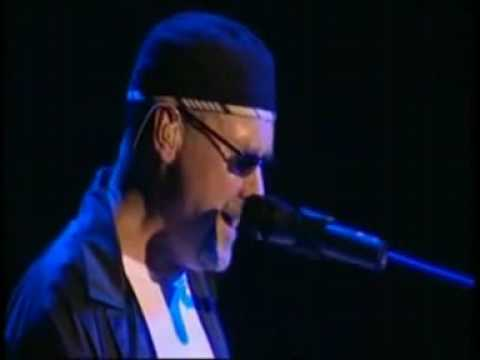 Paul Carrack - Eyes of Blue - Live