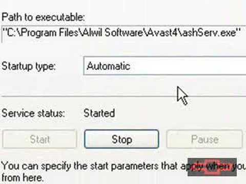 How to fix avast 2. Update.