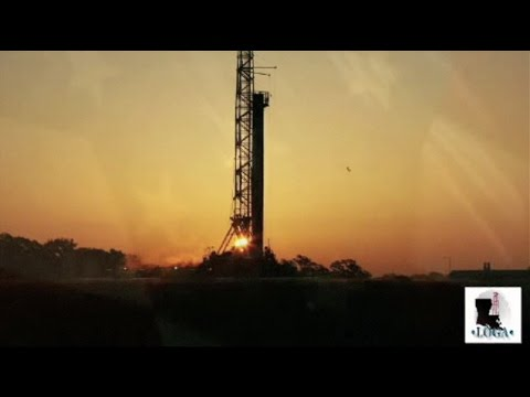 Marcellus Shale Drilling in Virginia